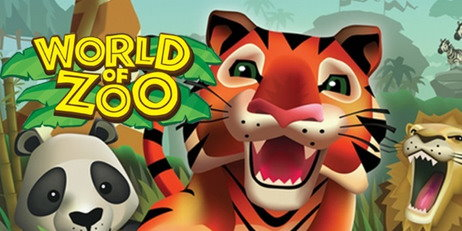 Ключ World of Zoo