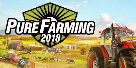 Ключ Pure Farming 2018 Digital Deluxe Edition