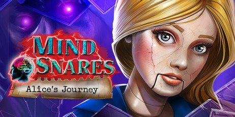 Ключ Mind Snares: Alice's Journey
