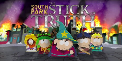 Аккаунт South Park: The Stick of Truth
