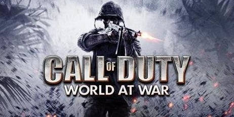 Аккаунт Call of Duty: World at War