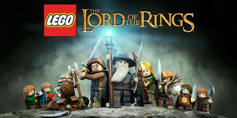 Ключ LEGO The Lord of the Rings