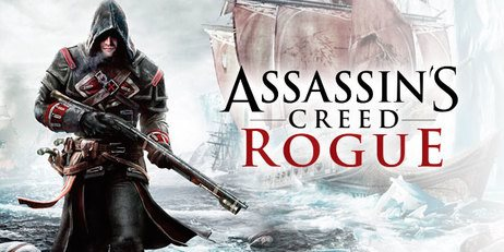 Ключ Assassin's Creed Rogue