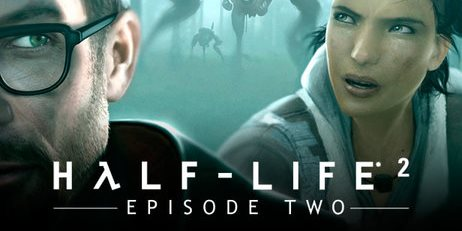 Ключ Half-Life 2: Episode Two