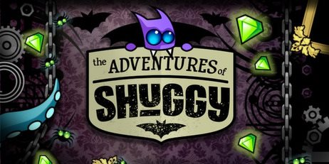 Ключ Adventures of Shuggy
