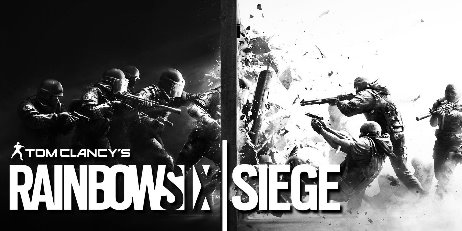 Аккаунт Tom Clancy's Rainbow Six Siege