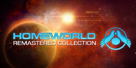 Ключ Homeworld Remastered Collection