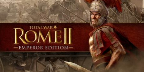 Ключ Total War: Rome II - Emperor Edition