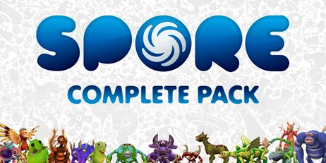 Ключ SPORE Complete Pack