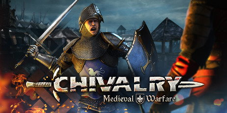 Ключ Chivalry: Medieval Warfare GLOBAL