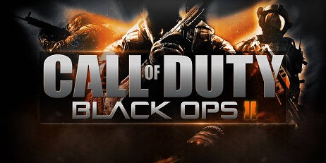 Аккаунт Call of Duty: Black Ops 2
