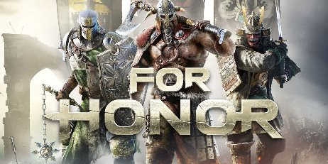 Ключ For Honor