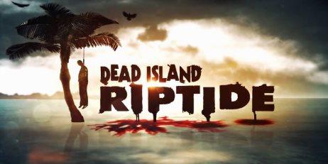 Ключ Dead Island Riptide Definitive Edition