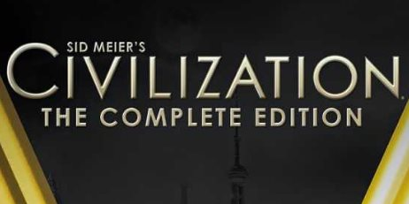 Ключ Civilization V: The Complete Edition
