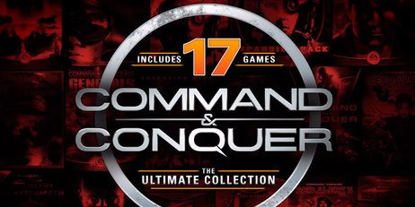 Ключ Command & Conquer The Ultimate Collection