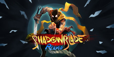 Ключ Shadow Blade Reload