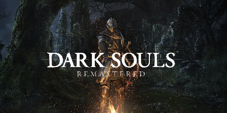 Аккаунт DARK SOULS: REMASTERED