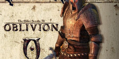 Ключ The Elder Scrolls IV: Oblivion GOTY