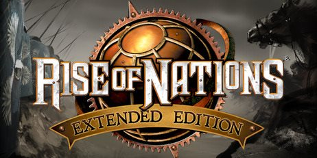 Ключ Rise of Nations: Extended Edition