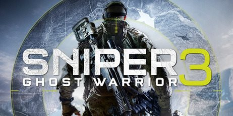 Ключ Sniper Ghost Warrior 3