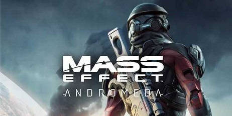 Аккаунт Mass Effect: Andromeda - Super Deluxe Edition