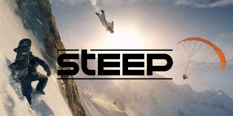 Ключ Steep (UPLAY)