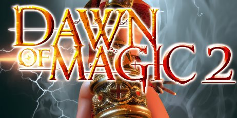Ключ Dawn of Magic 2