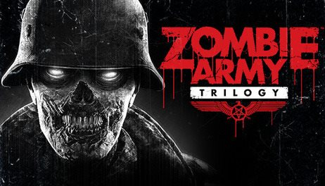 Ключ Zombie Army Trilogy