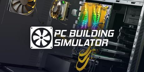 Ключ PC Building Simulator