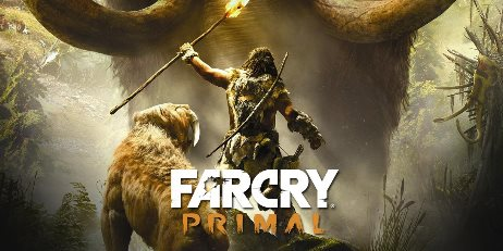 Ключ Far Cry Primal DIGITAL APEX EDITION