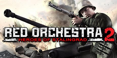 Ключ Red Orchestra 2 Heroes of Stalingrad with Rising Storm
