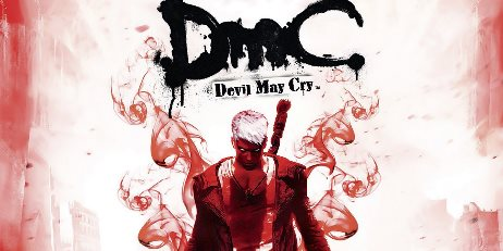 Ключ DmC Devil May Cry