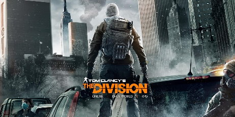 Аккаунт Tom Clancy's The Division