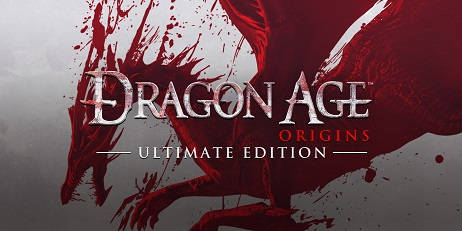 Аккаунт Dragon Age Origins - Ultimate Edition