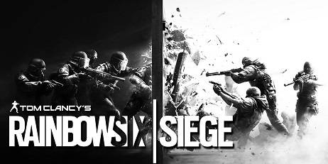 Ключ Tom Clancy's Rainbow Six: Siege