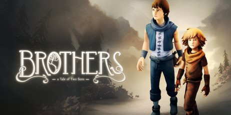 Ключ Brothers - A Tale of Two Sons