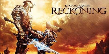 Аккаунт Kingdoms of Amalur Reckoning
