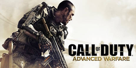Аккаунт Call of Duty: Advanced Warfare