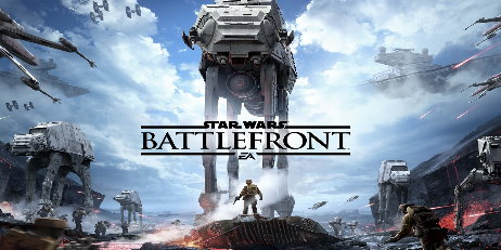 Аккаунт Star Wars Battlefront: Deluxe Edition