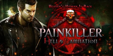 Ключ Painkiller Hell & Damnation