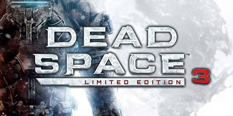Аккаунт Dead Space 3 Limited Edition