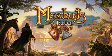 Ключ Merchants of Kaidan
