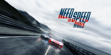 Аккаунт Need For Speed Rivals
