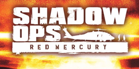 Ключ Shadow Ops: Red Mercury