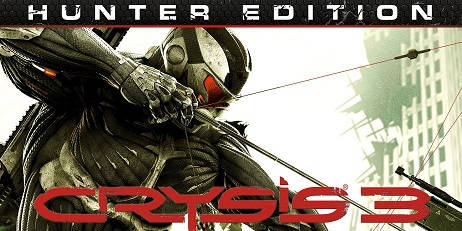Аккаунт Crysis 3: Hunter Edition
