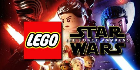 Ключ LEGO Star Wars: The Force Awakens - Deluxe Edition