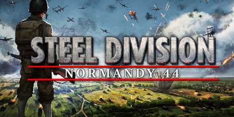 Ключ Steel Division: Normandy 44