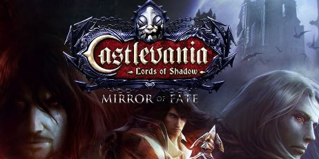 Ключ castlevania: lords of shadow – mirror of fate hd